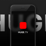 Stop searching, pick a channel and watch videos with Huge