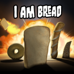 I Am Bread, but all I want is to be toast instead