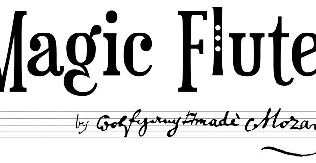 Immerse yourself in Magic Flute by Mozart, a charming puzzler