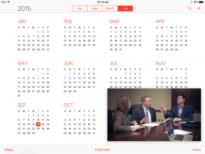 Get your iPad Picture in Picture with Pocket, Hulu and more