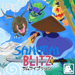 Slashing its way onto the scene soon is Samurai Blitz 2.0