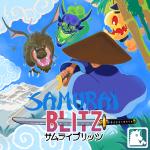 Slashing its way onto the scene soon is Samurai Blitz 2.0