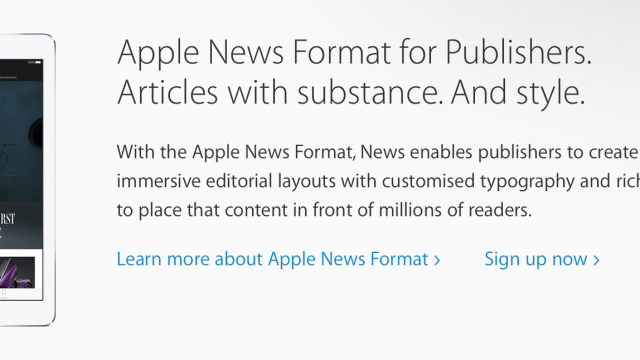 How to enable iOS 9's News app if you live outside the US