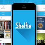 Bibliophiles will love Shelfie: an iOS app for shelf-sharing and discounted e-books