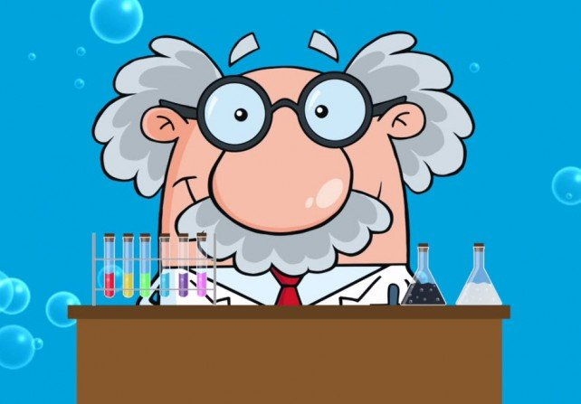 Play the mad scientist and solve puzzles in the Spill Zone