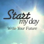Change your life in 5 minutes with StartMyDay