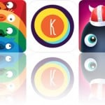 Today's apps gone free: Coyn, Poppy Birds, Kinetiks and more