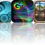 Today's apps gone free: Ancient Legacy, Best Timer, Gravitarium and more