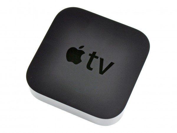 Universal search may be the cornerstone of the new Apple TV