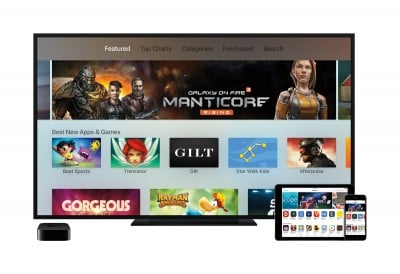 Data strongly suggests the new Apple TV is shaping up to be a hit