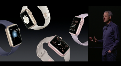 Another guess at Apple Watch sales numbers points to 12 million