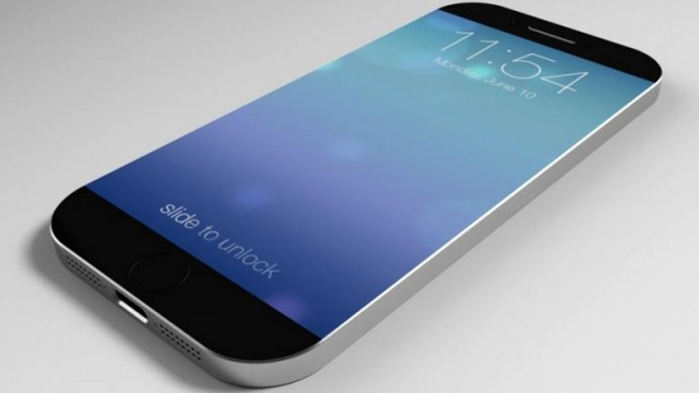 Could Apple be planning a bezel-free 'iPhone 7' for 2016?