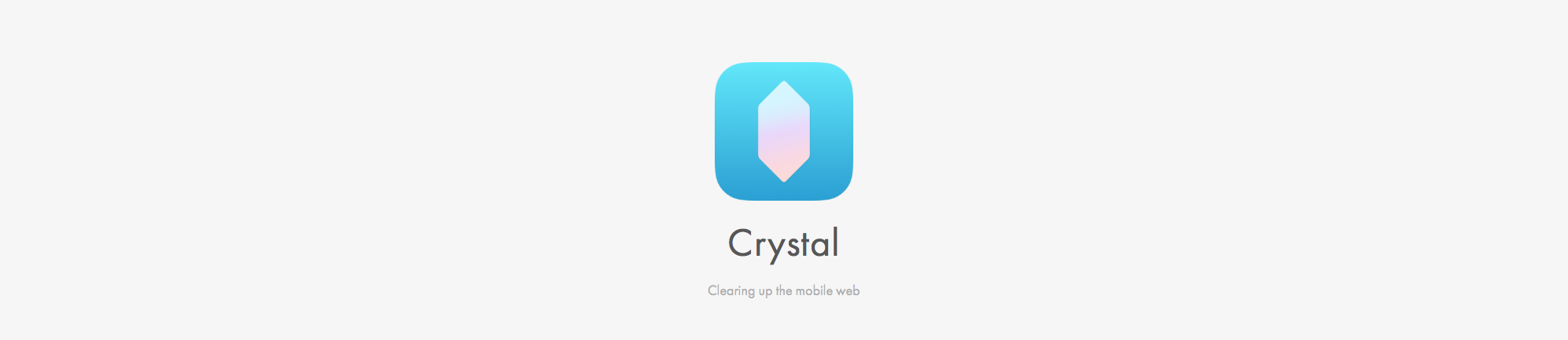 Say goodbye to ads in iOS 9 with the new Crystal app for Safari