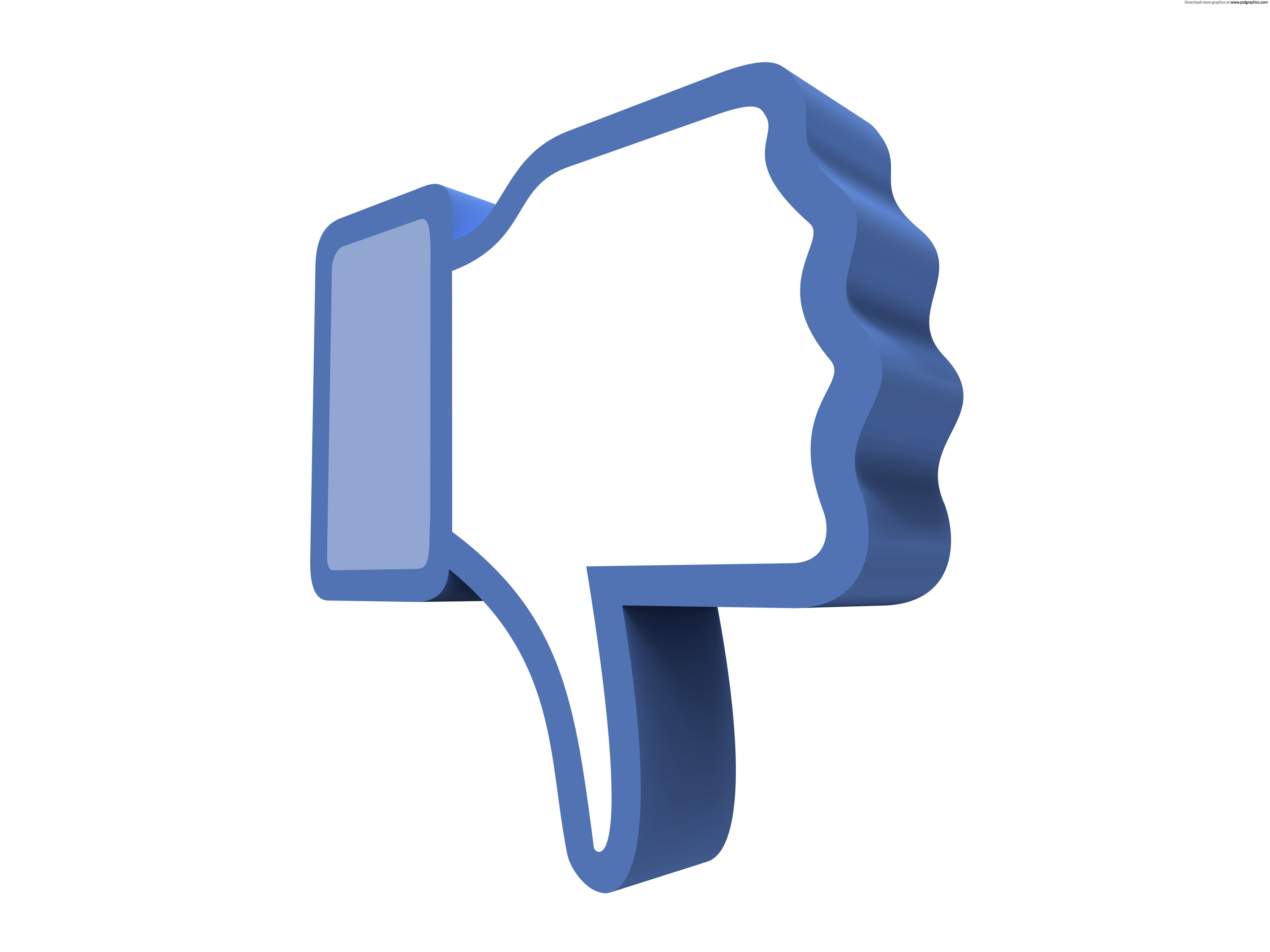 Yes, Facebook is actually developing a Dislike button