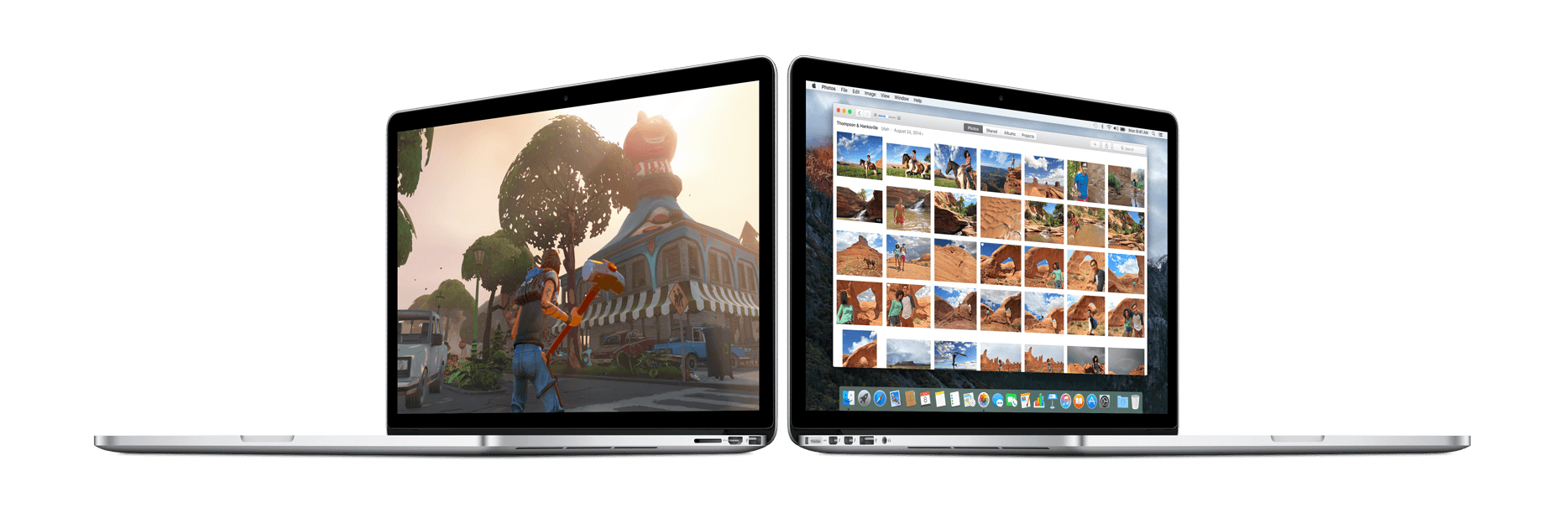 Apple officially launches OS X El Capitan to the public