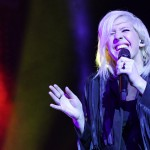 The 2015 Apple Music Festival will feature Ellie Goulding