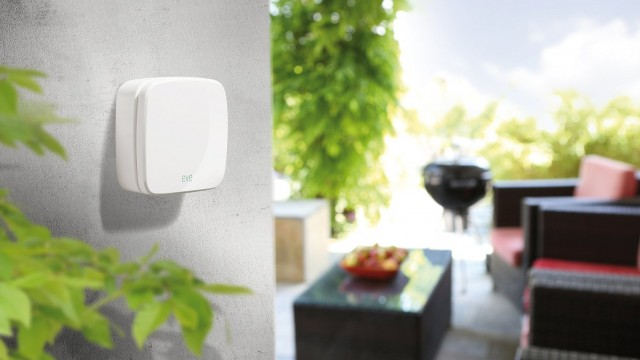Review: Elgato Eve Weather Wireless Outdoor Sensor with Apple HomeKit support