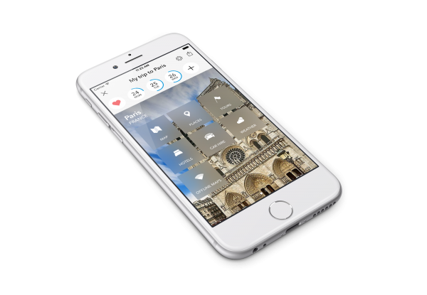 Let Tripomatic plan your next trip, and never miss the sights again