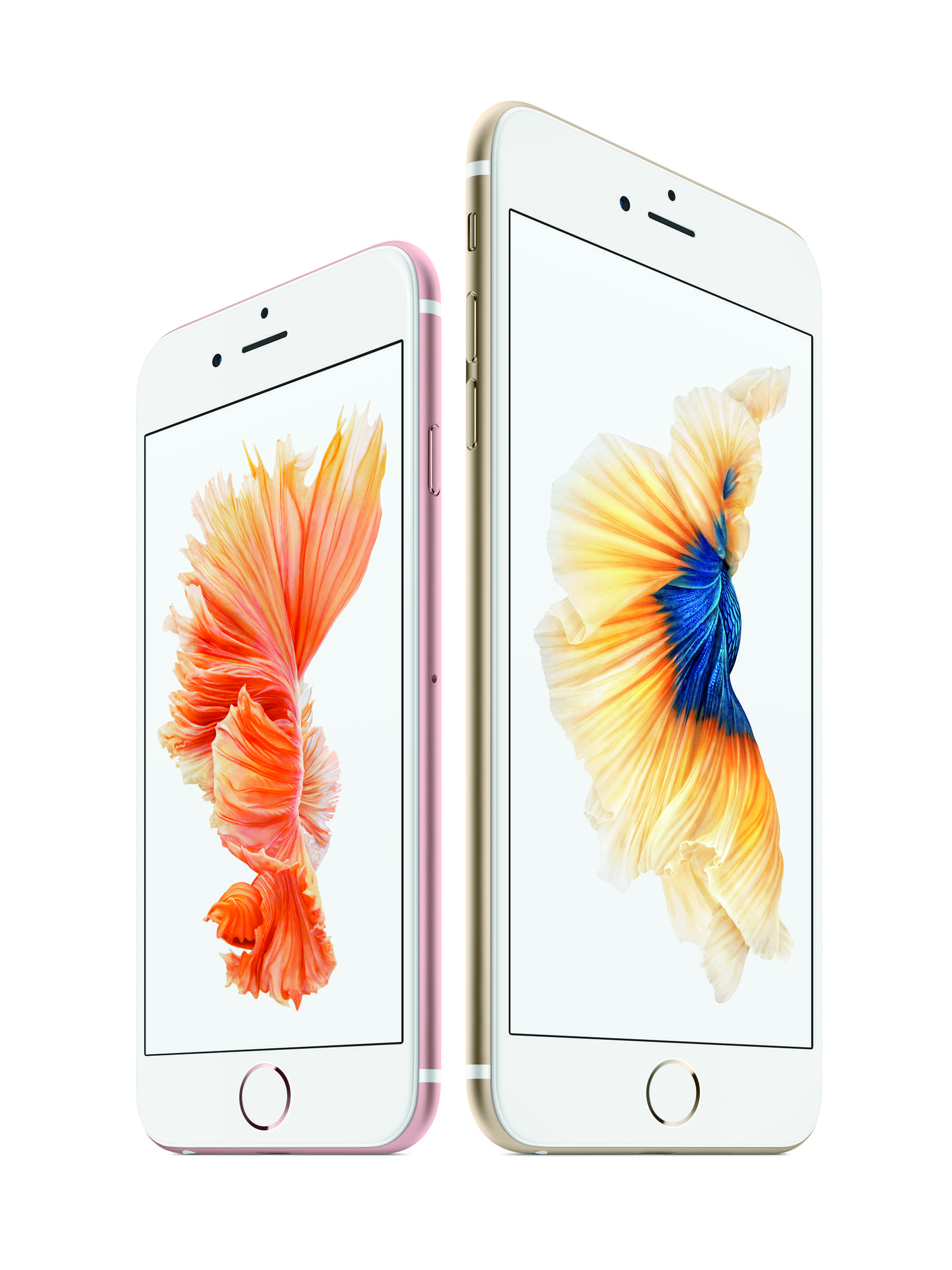Apple's iPhone 6s preorder will be a record-breaker
