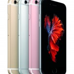 How many iPhone 6s and iPhone 6s Plus units has Apple sold?