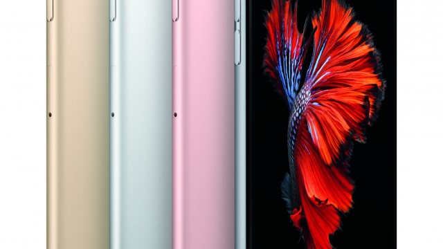Demand for the iPhone 6s is being met better than ever