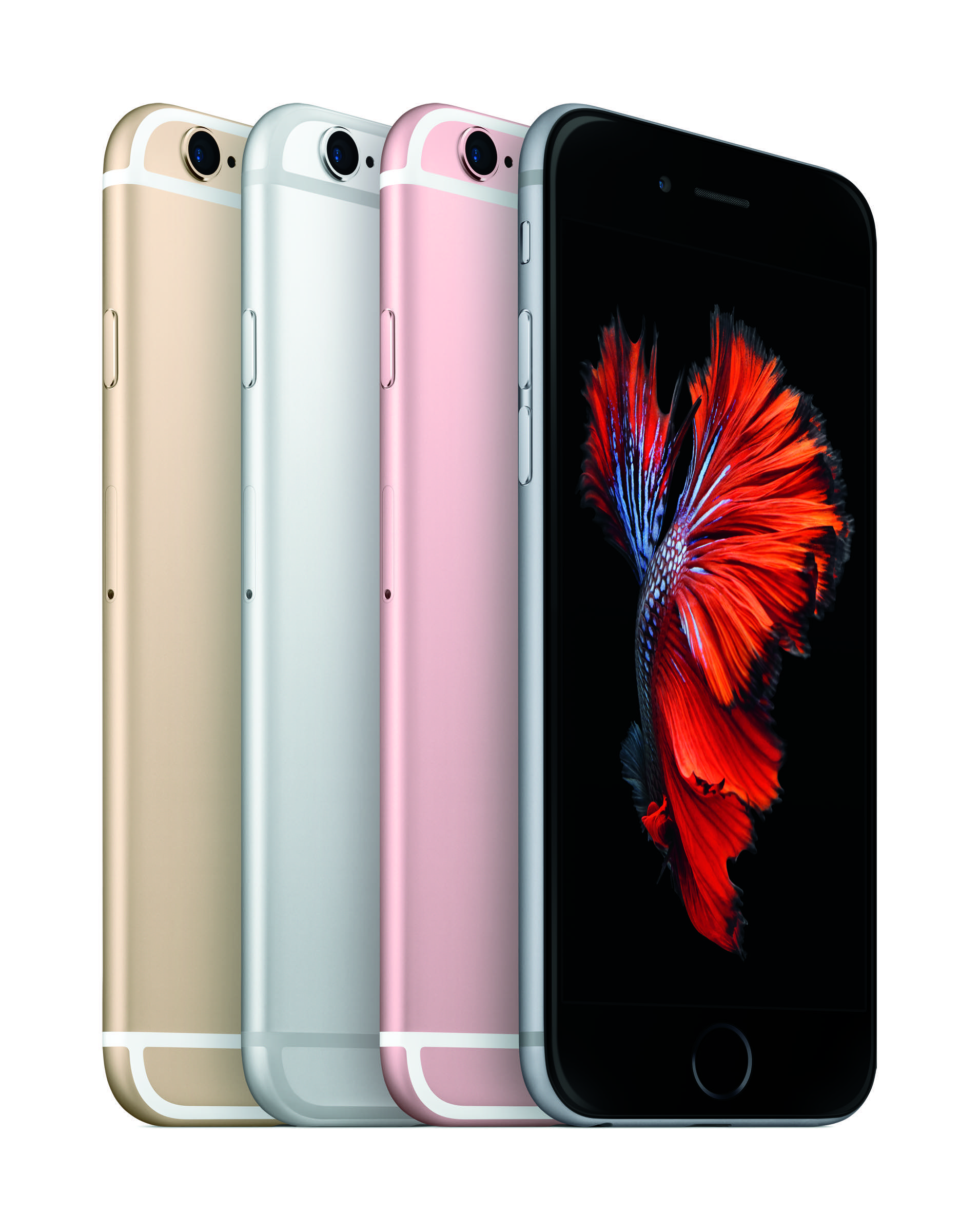 How quickly can you get an iPhone 6s if you preorder now?