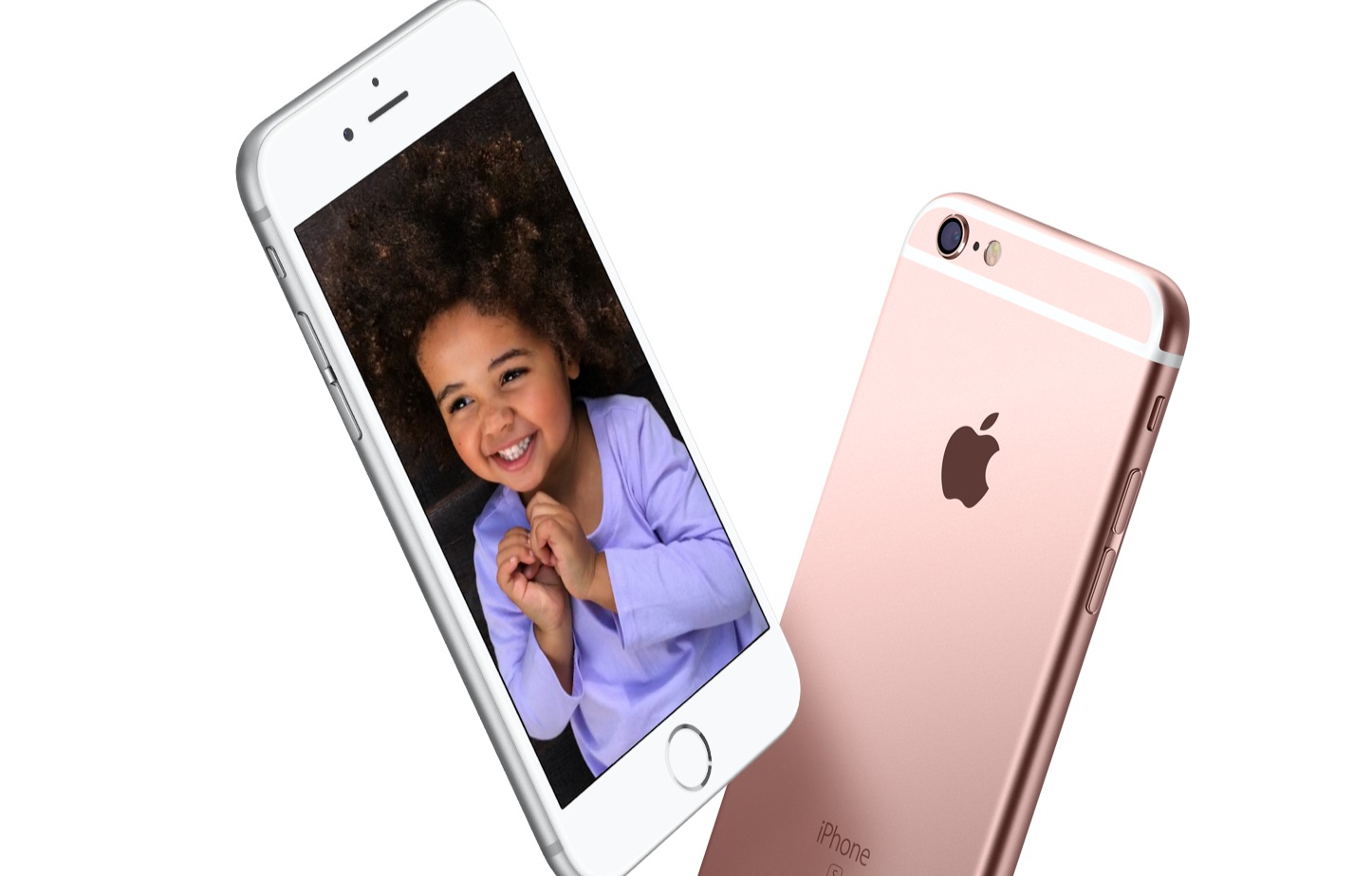 The iPhone 6s lands early for one AT&T customer