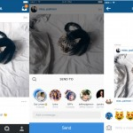 You can now share photos, videos and more privately with Instagram Direct