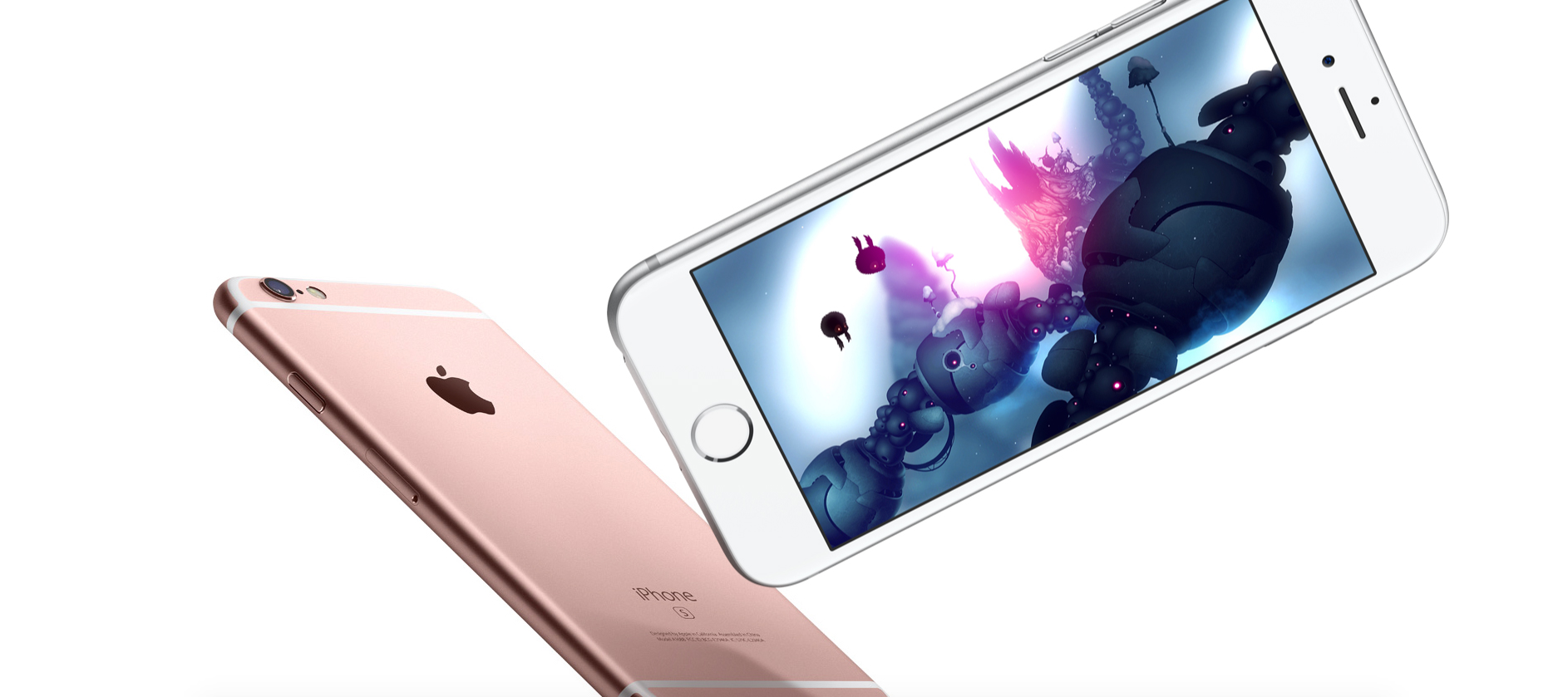 Apple's annoying popup ads prompt iPhone 6s upgrades