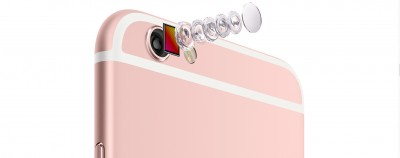 A new comparison looks at the camera of the iPhone 6s