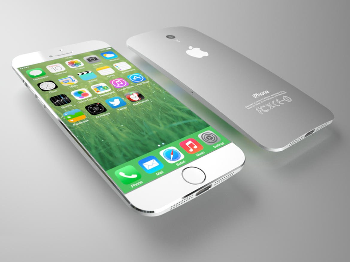 Supposedly, the 'iPhone 7' will be dustproof and waterproof