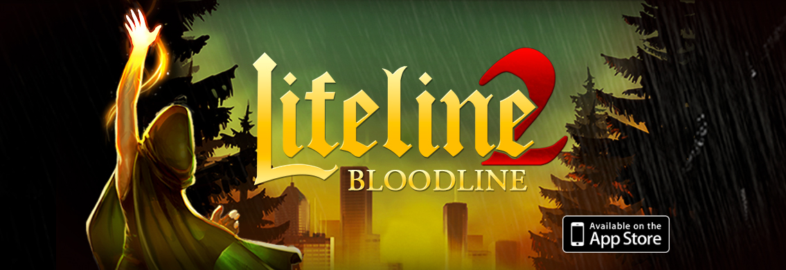 Experience a new and unique interactive story with Lifeline 2 on your Apple Watch
