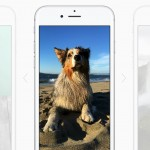 The new Live Photos feature for the iPhone 6s and iPhone 6s Plus brings images to life