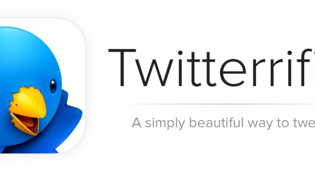 Twitterrific update brings autocomplete improvements and much more