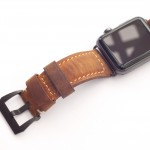 Forget Hermès: Nomad unveils a beautiful leather strap for the Apple Watch