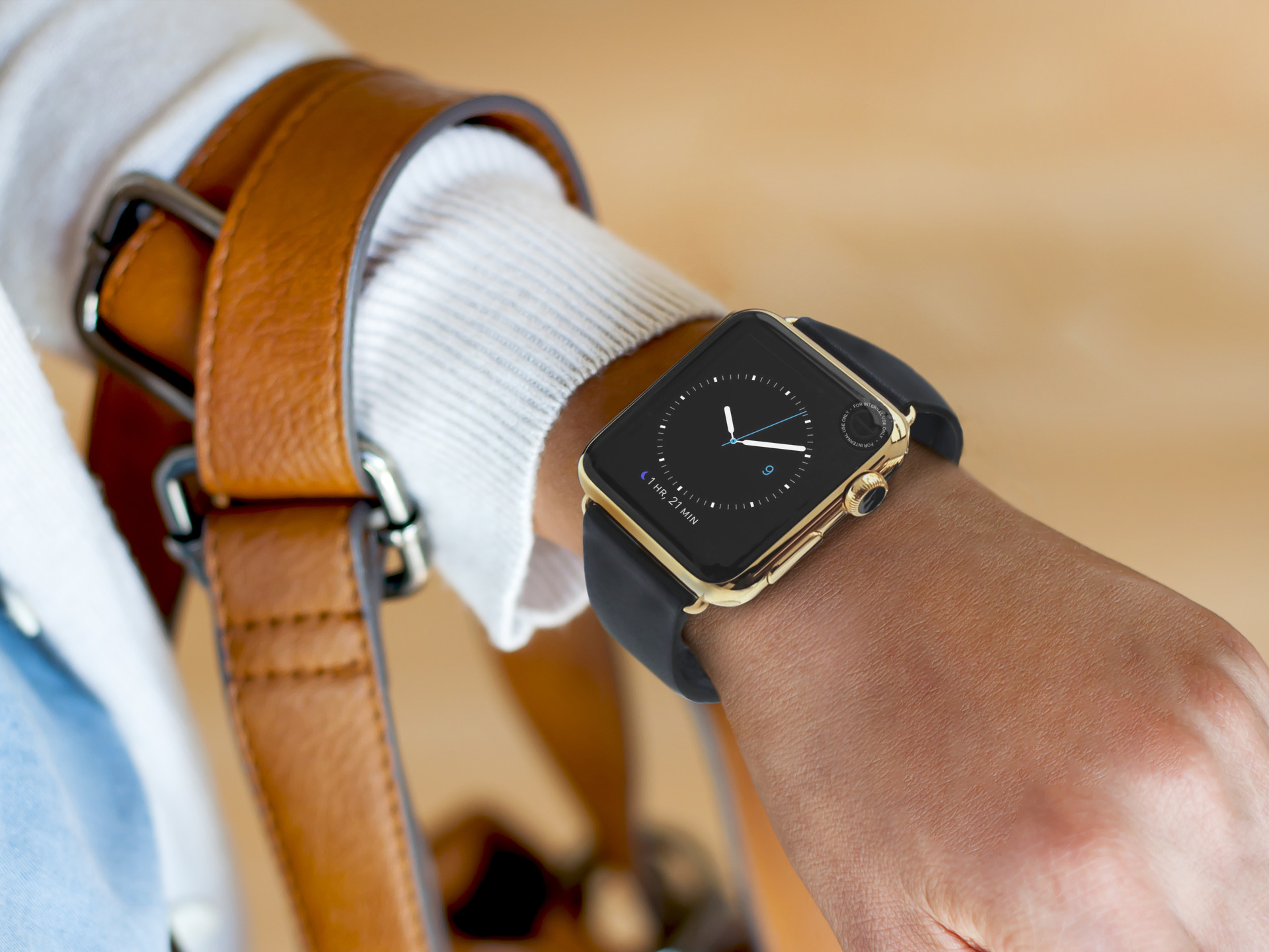 Here's a running list of third-party complications for your Apple Watch