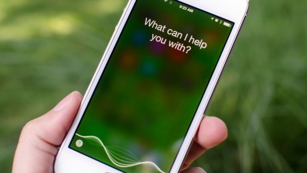 Apple adds more voice training to Siri in iOS 9