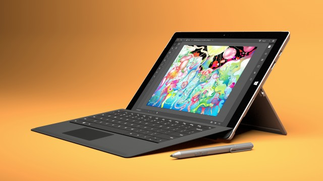 Microsoft will fire back with its answer to the iPad Pro next month