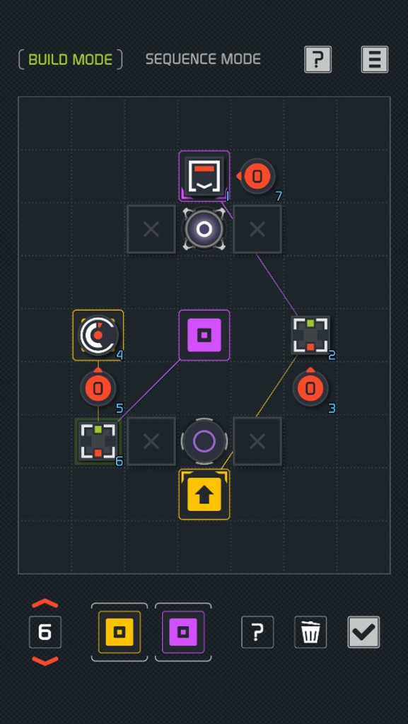 Train your brain in The Sequence, a challenging puzzler