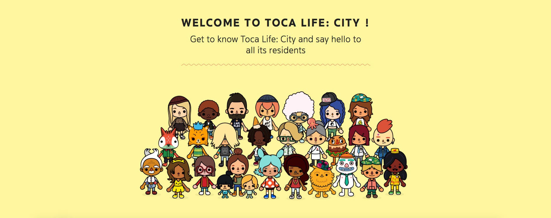 Two great apps for kids, Toca Life: City and Sago Mini Boats, receive nice updates