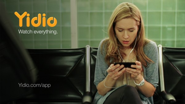 Track shows and movies you have seen with the Yidio update