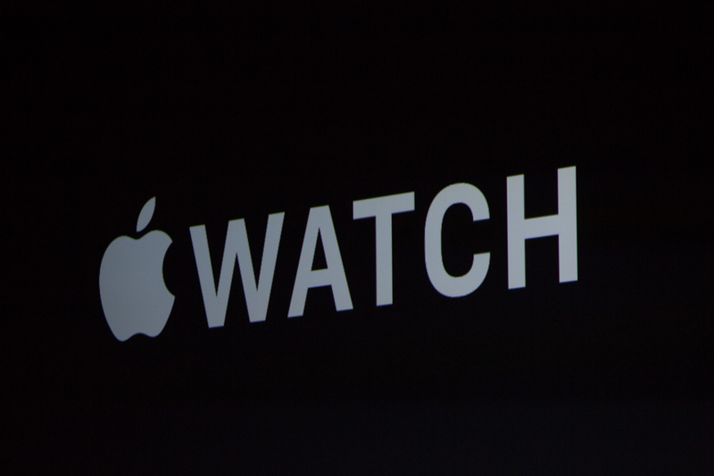 Apple Watch gets new Sport Band colors and more updates