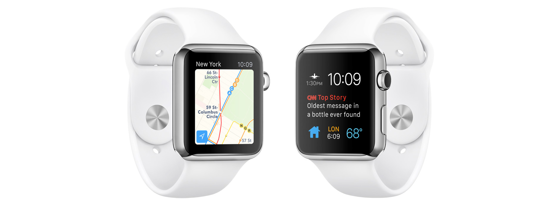 After a short delay, Apple's WatchOS 2.0 is available to download now