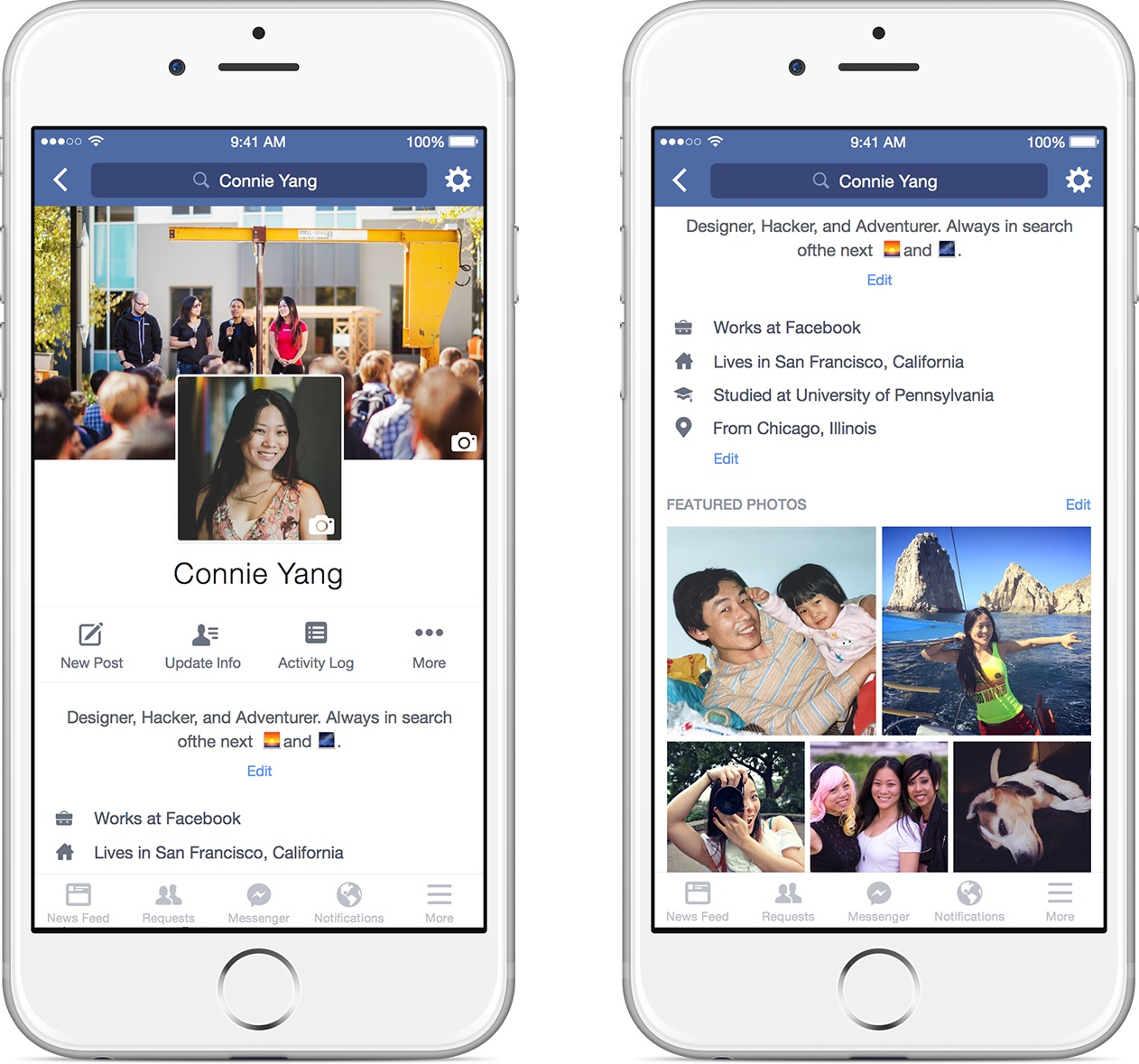 how to delete facebook profile on app