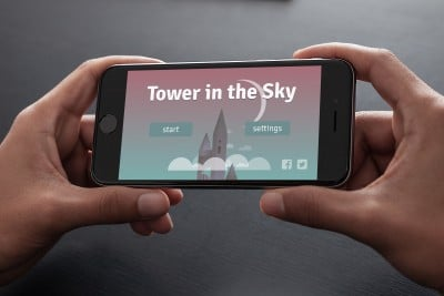 Strategize and discover the truth behind Tower in the Sky