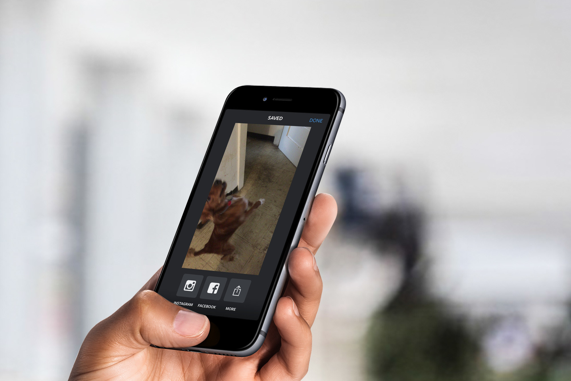 Post videos to your Instagram feed again with Boomerang