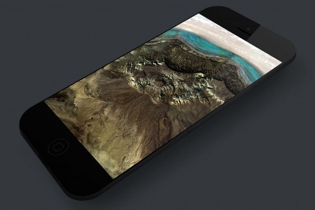 Celebrate our world with the WLPPR wallpaper app for iPhone