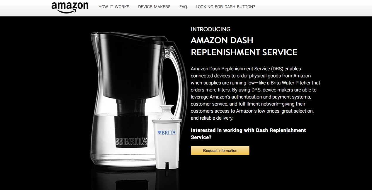 Amazon_Dash_Replenishment_Service