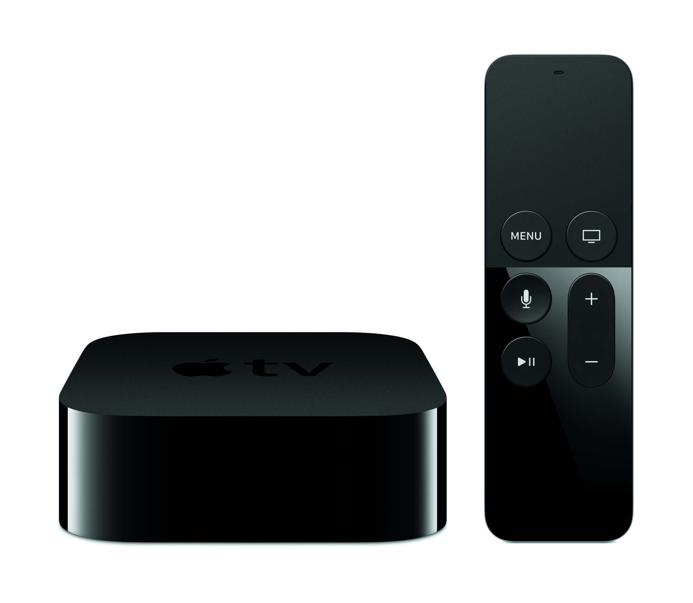 Treat your new Apple TV remote with kid gloves, it breaks