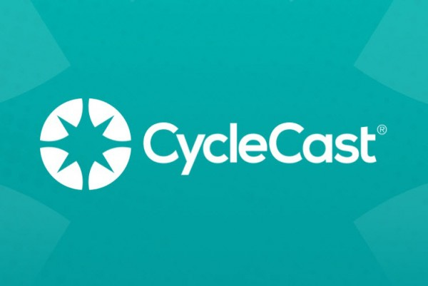 Bike indoors, CycleCast motivates with tunes and teachers